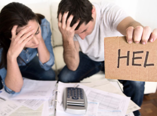 Debt Consolidation and Bankruptcy in Michigan