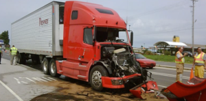 truck-18 wheeler accident lawyers