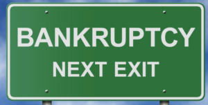 bankruptcy law - chapter 7 filings